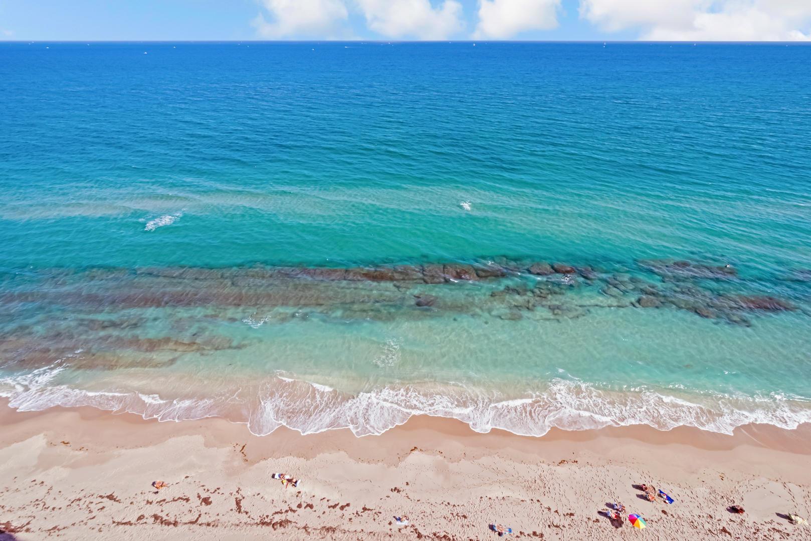 5420 N Ocean Drive 1601 Singer Island, FL 33404 photo 9