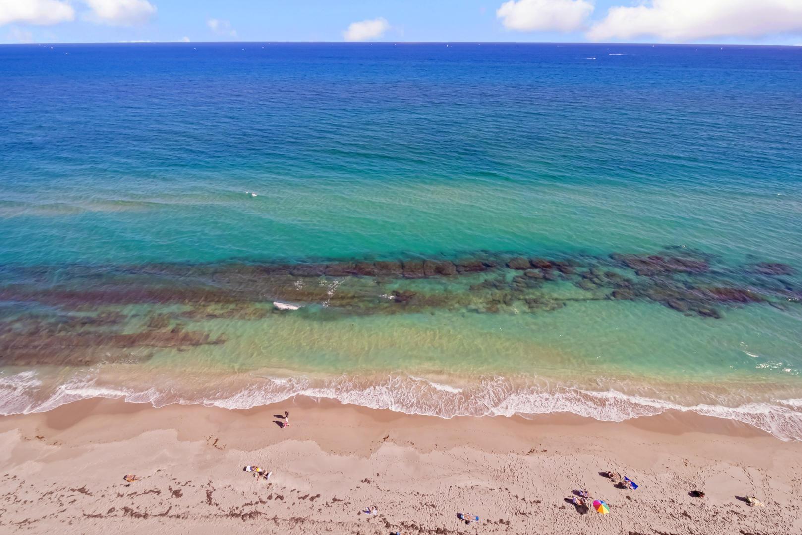 5420 N Ocean Drive 1601 Singer Island, FL 33404 photo 32