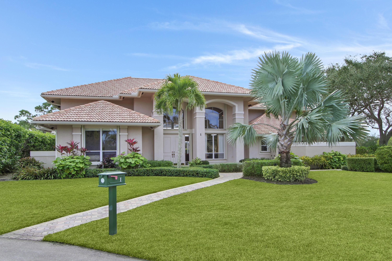 Photo of 1 Sheldrake Circle, Palm Beach Gardens, FL 33418