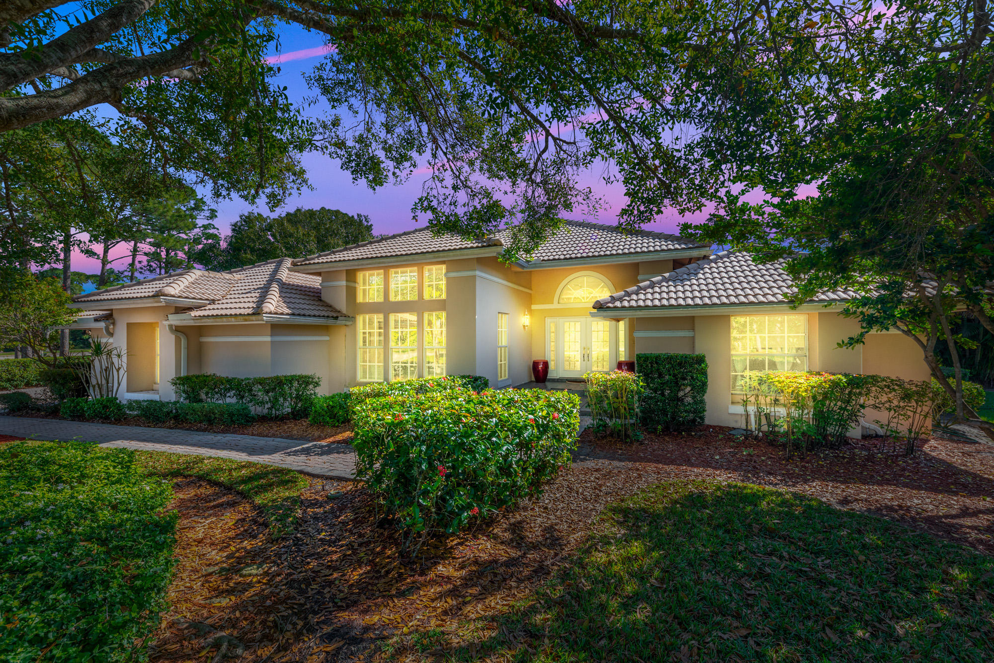 Home for sale in Country Club Estate Port Saint Lucie Florida
