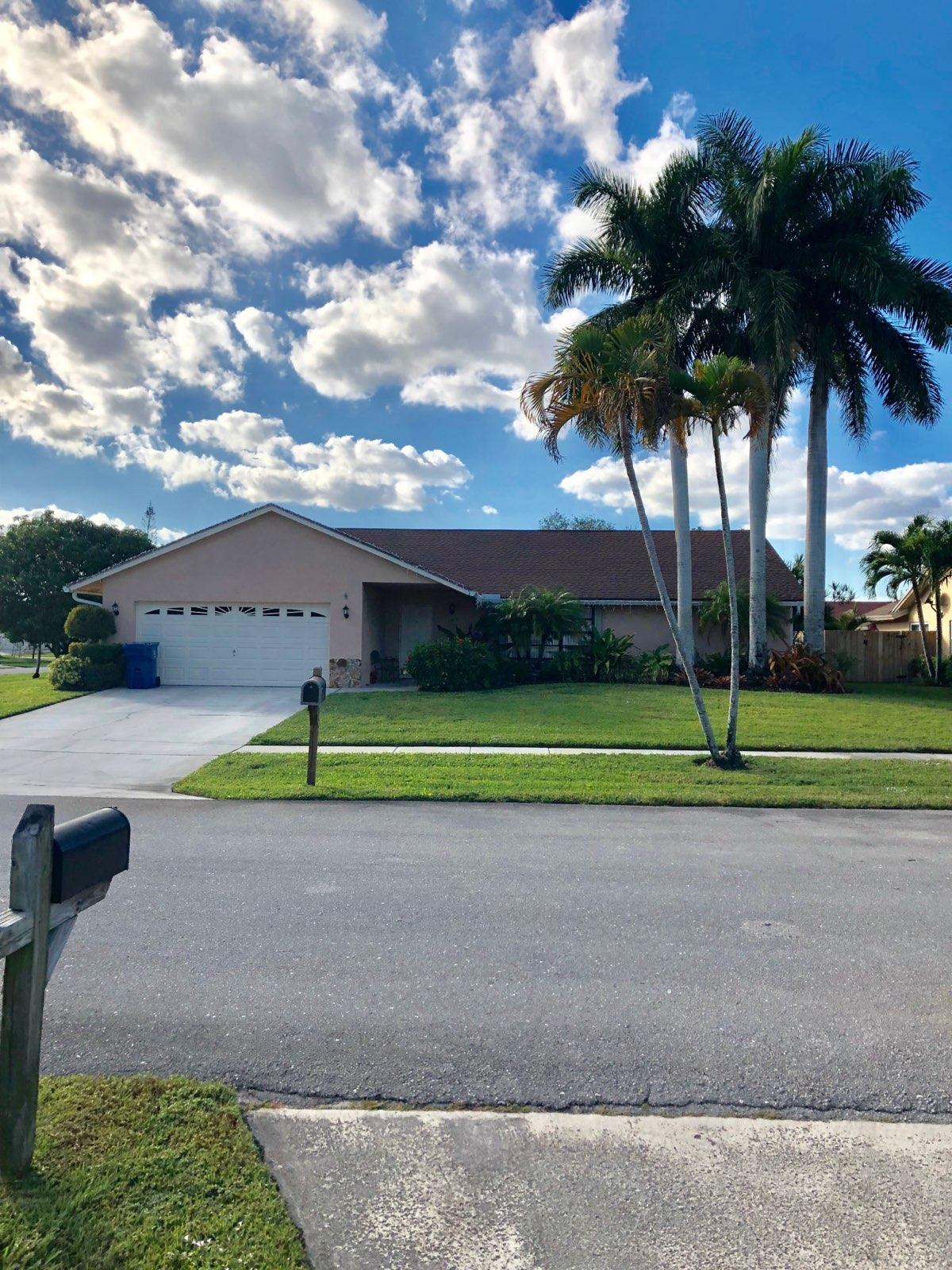 107 Segura Street Royal Palm Beach, FL 33411