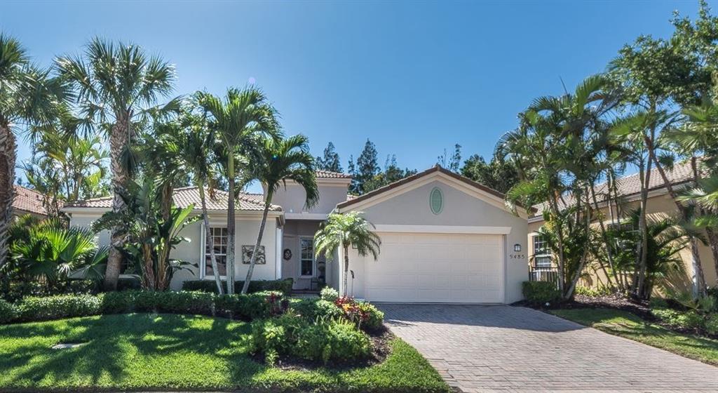 9485 W Maiden Court - Vero Beach, Florida