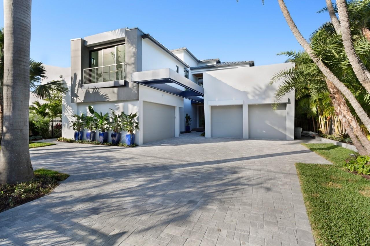 Home for sale in SEAGATE EXT Delray Beach Florida