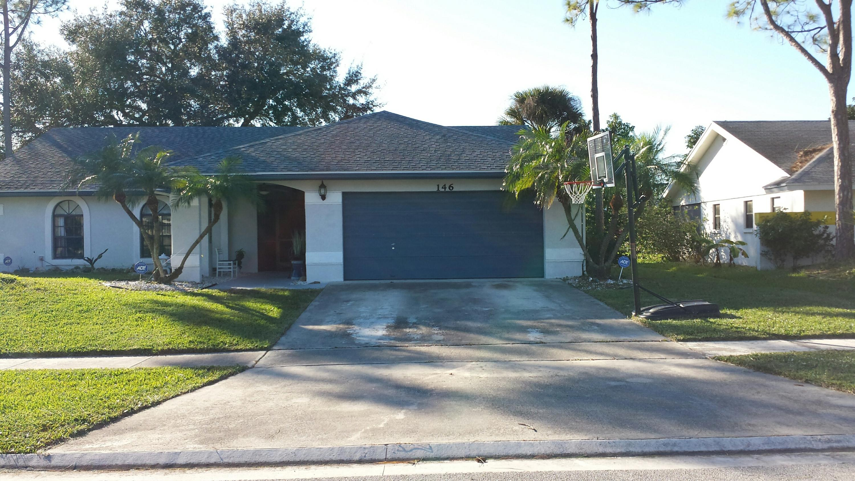 146 Parkwood Drive Royal Palm Beach, FL 33411 small photo 1