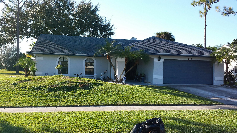146 Parkwood Drive Royal Palm Beach, FL 33411 photo 2