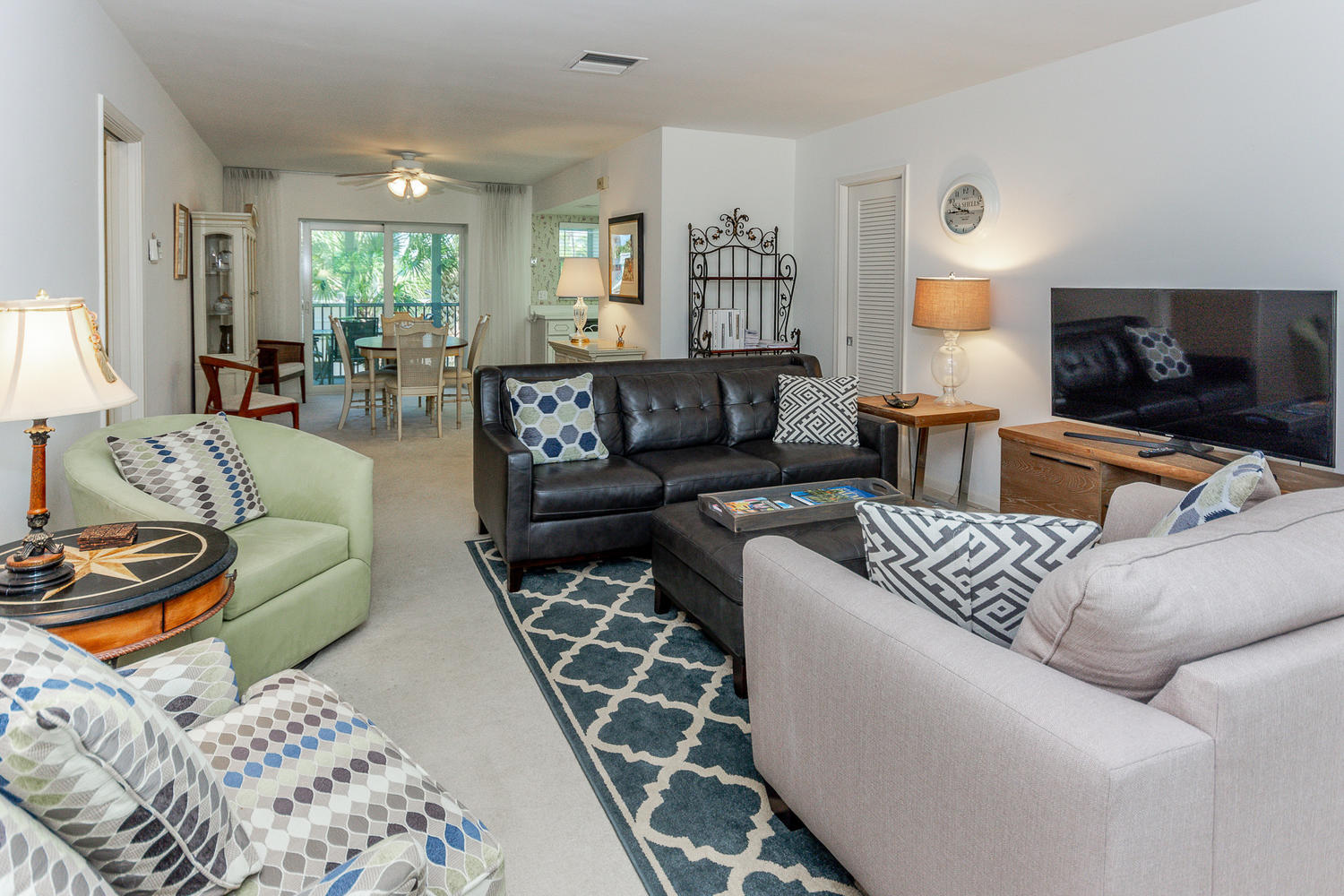 Home for sale in SURF PARK SEVEN CONDO Singer Island Florida