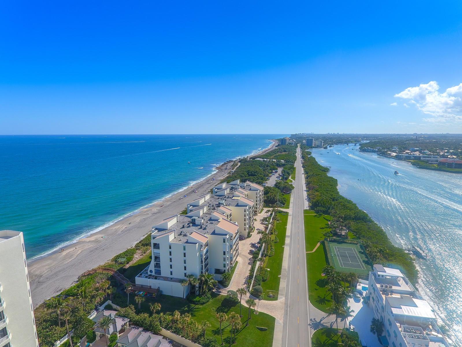 19670 Beach Road A604, Tequesta, Florida 33469, 2 Bedrooms Bedrooms, ,2.1 BathroomsBathrooms,A,Condominium,Beach,RX-10491289