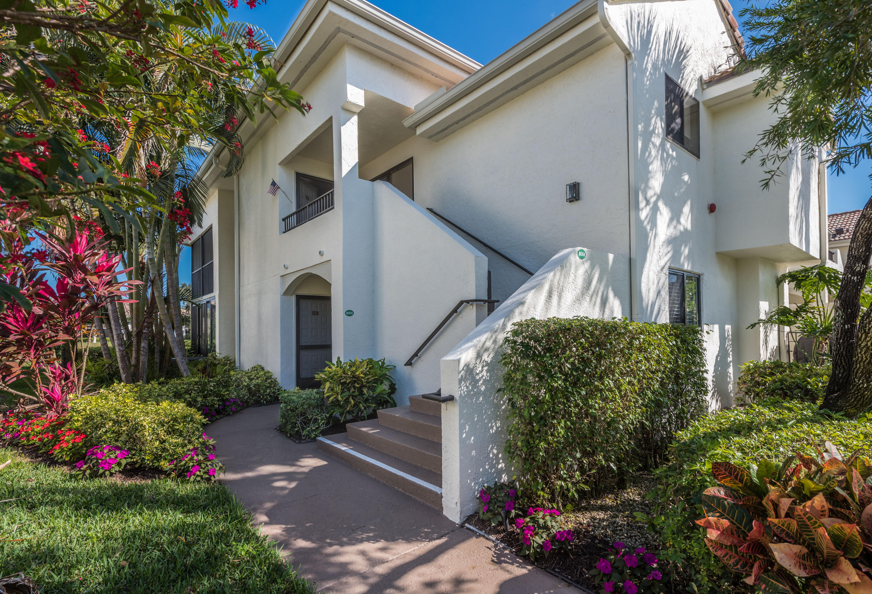 Home for sale in Geneagles Country Club Delray Beach Florida
