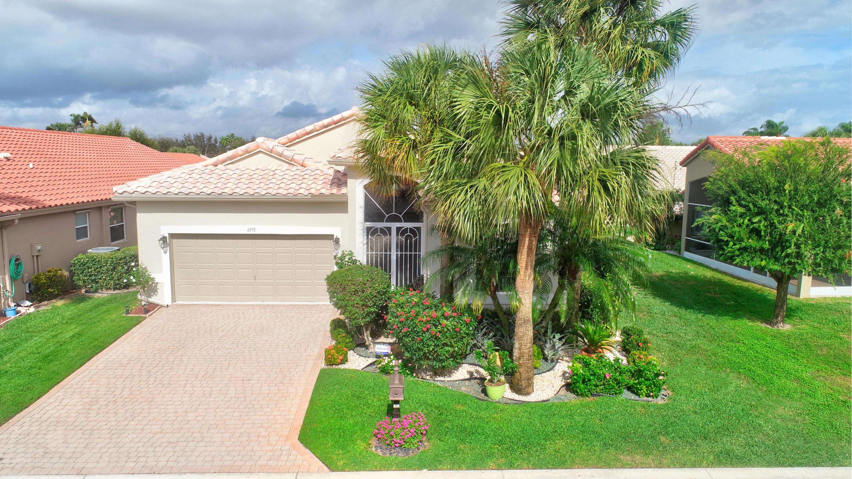 Cascades home 6975 Lismore Avenue Boynton Beach FL 33437