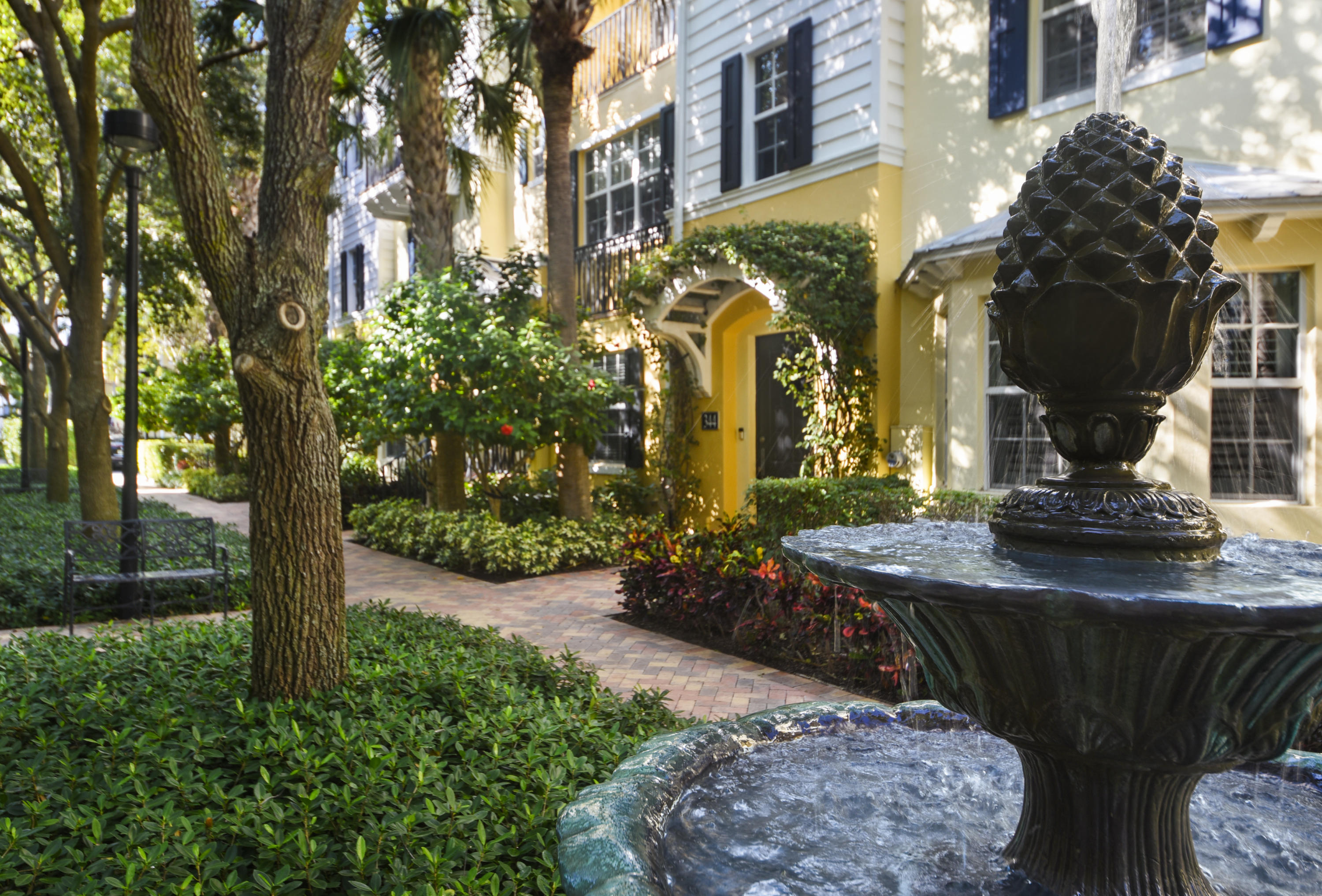 Home for sale in Magnolia Court West Palm Beach Florida