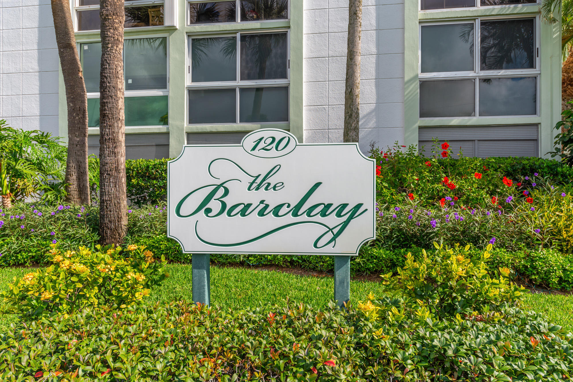 Home for sale in BARCLAY CONDO Juno Beach Florida