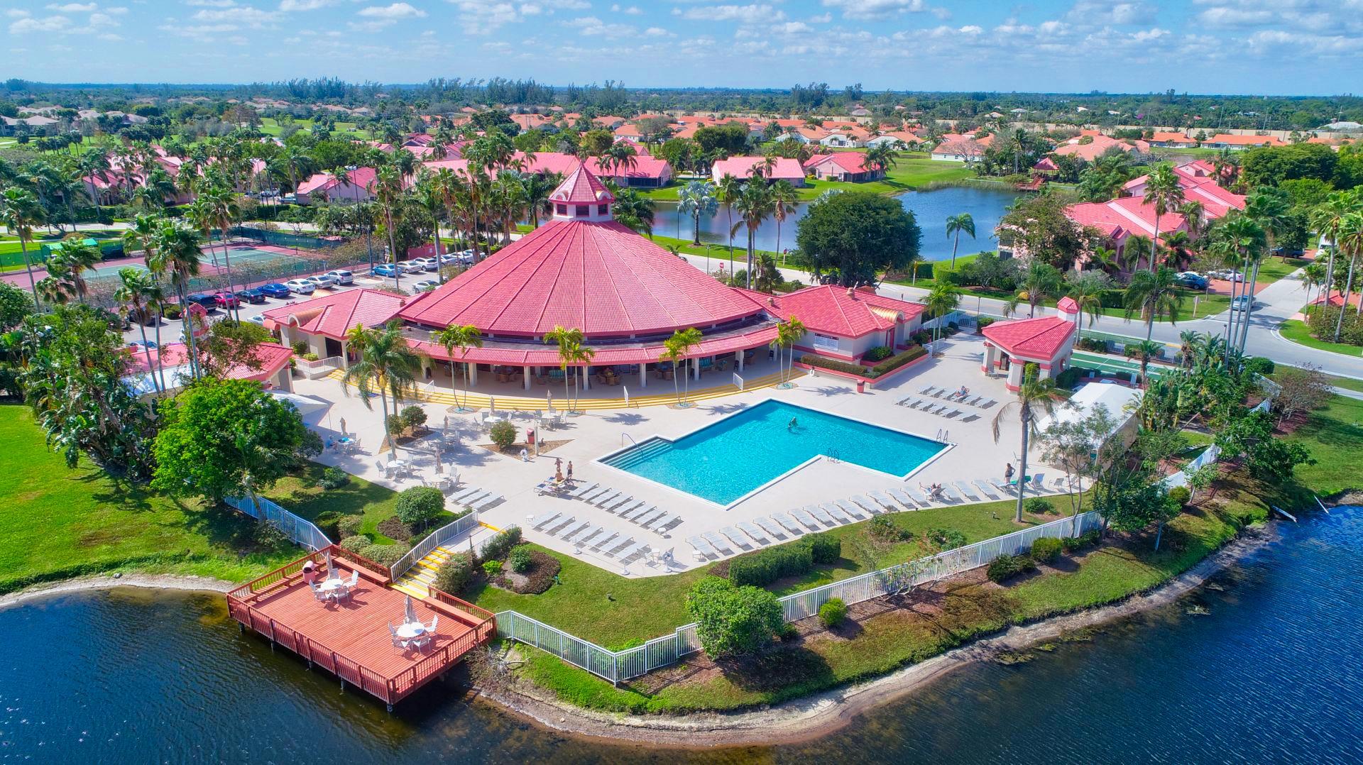 7720 Lexington Club Boulevard B  Delray Beach, FL 33446