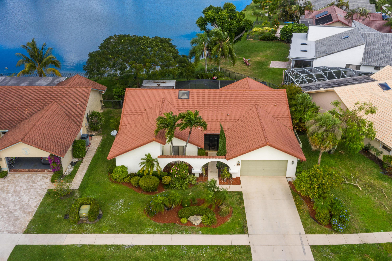 2727 SW 23rd Cranbrook Drive Boynton Beach, FL 33436