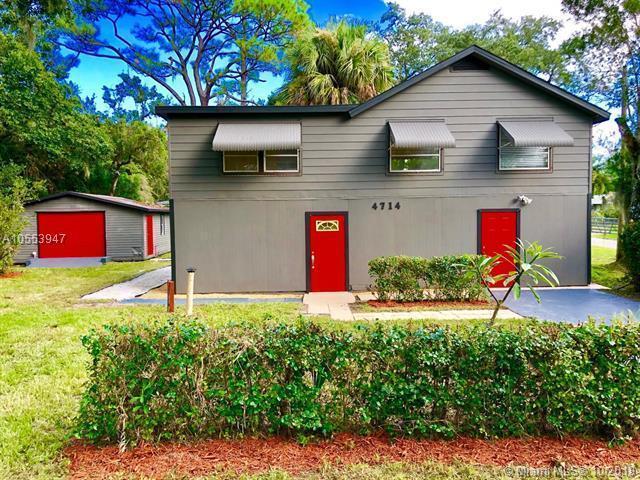 4714 Sunrise Boulevard  Fort Pierce FL 34982