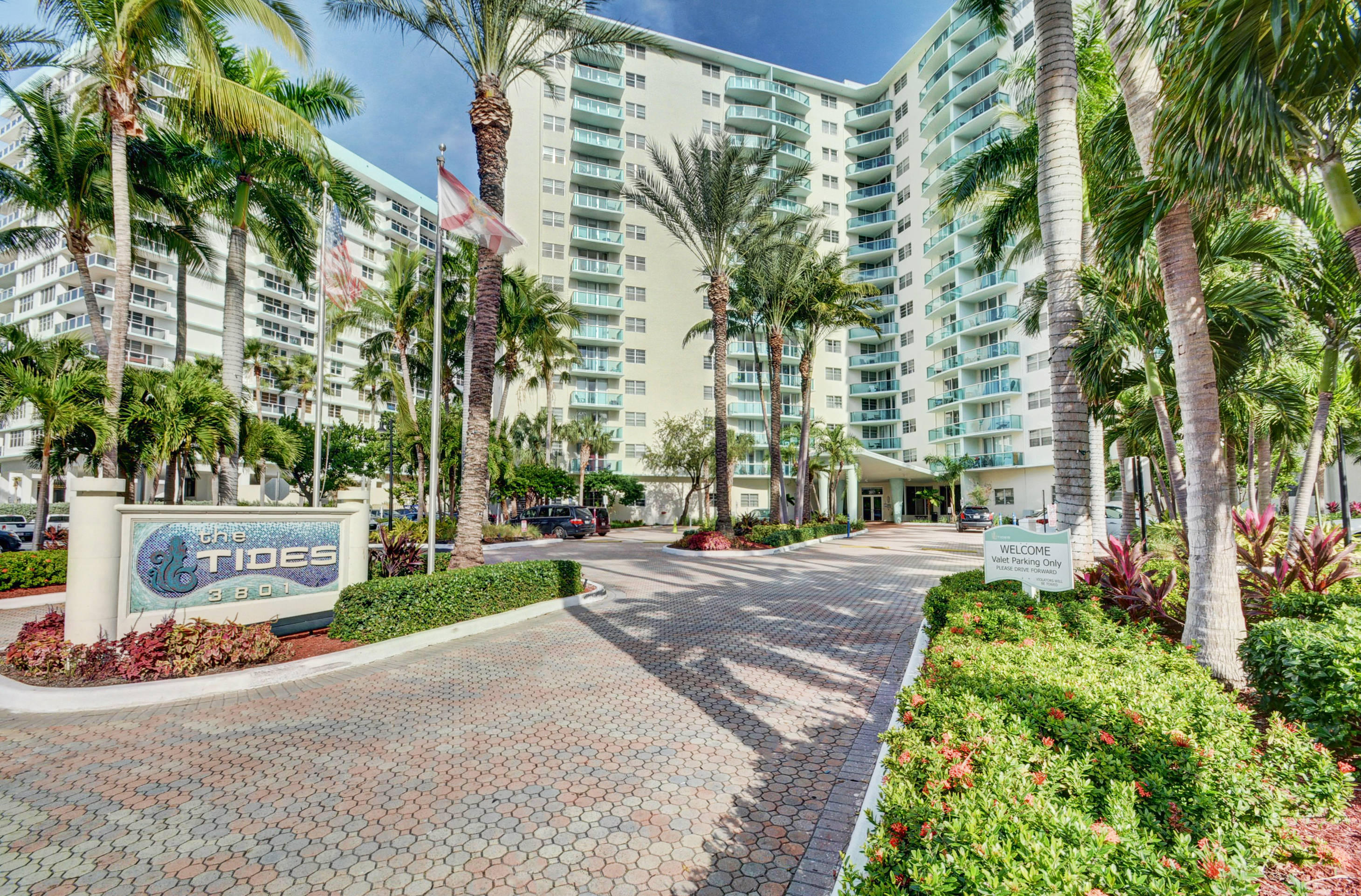 3801 S Ocean Drive 11e Hollywood, FL 33019