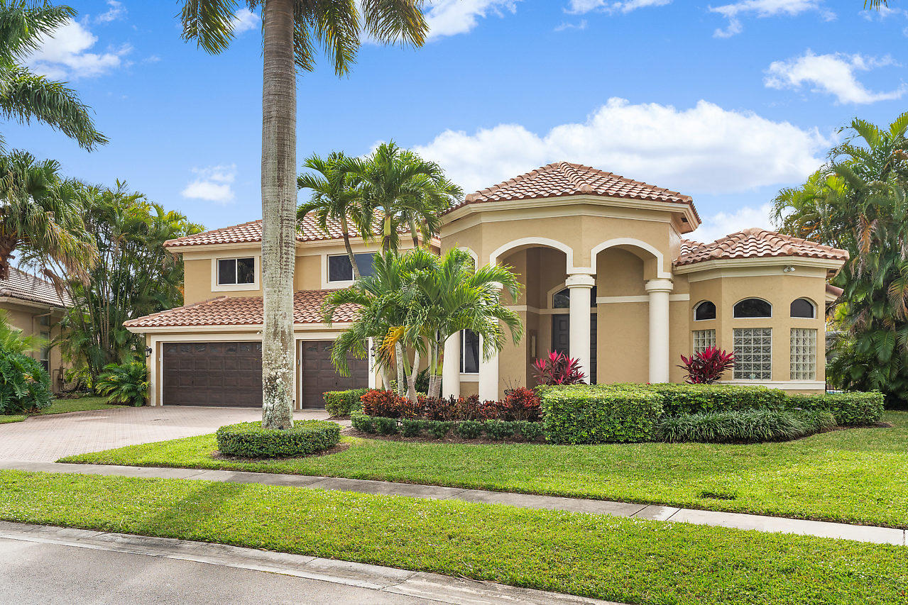 Photo of 20029 Palm Island Drive, Boca Raton, FL 33498