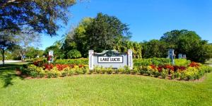 Lake Lucie Estates