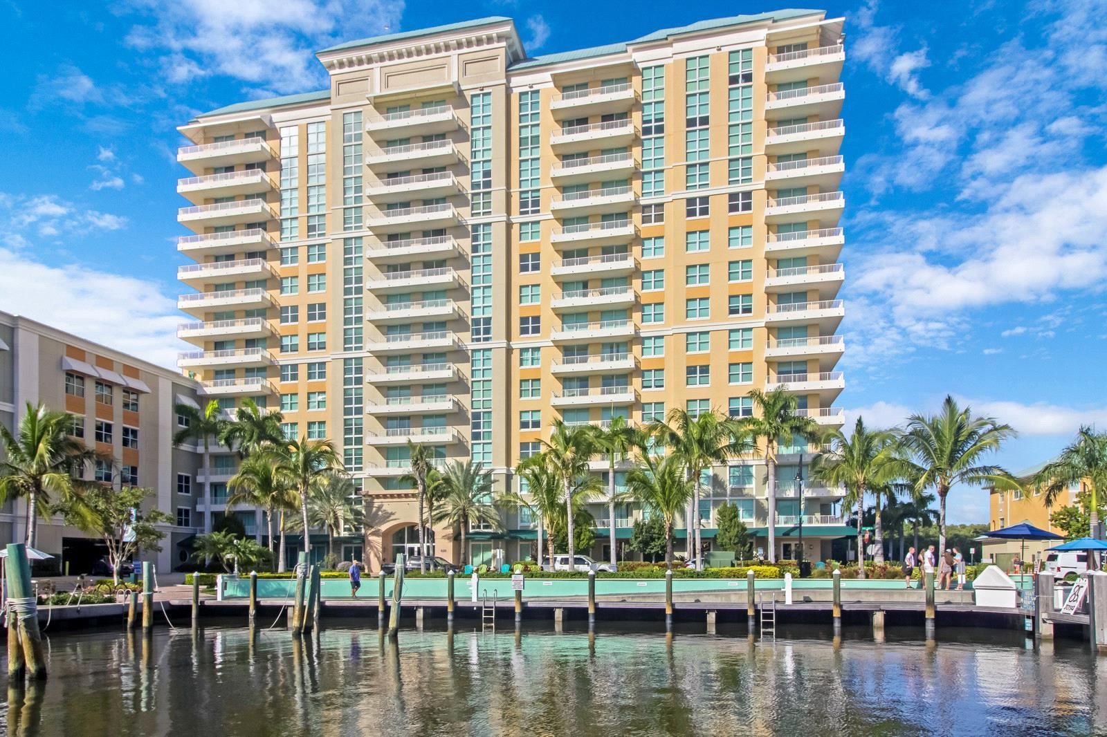 Home for sale in MARINA VILLAGE AT BOYNTON BEACH CONDO Boynton Beach Florida