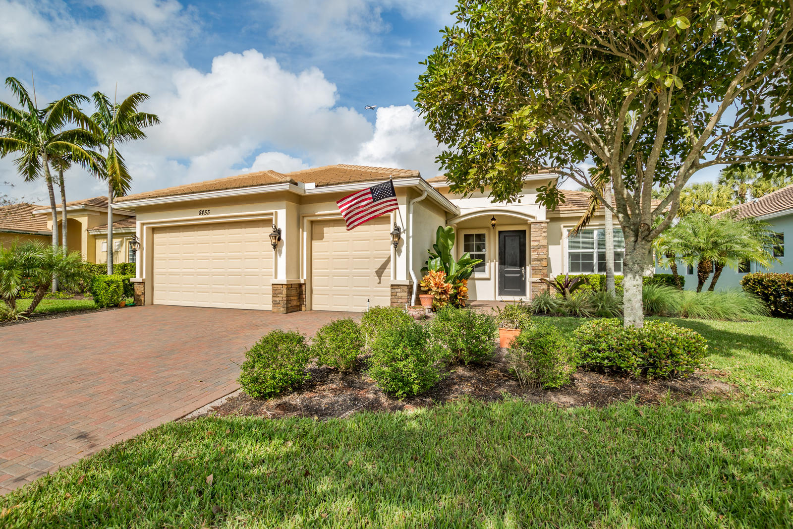 Photo of 8453 Butler Greenwood Drive, Royal Palm Beach, FL 33411
