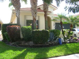 12223 Oakvista Drive Boynton Beach 33437 - photo