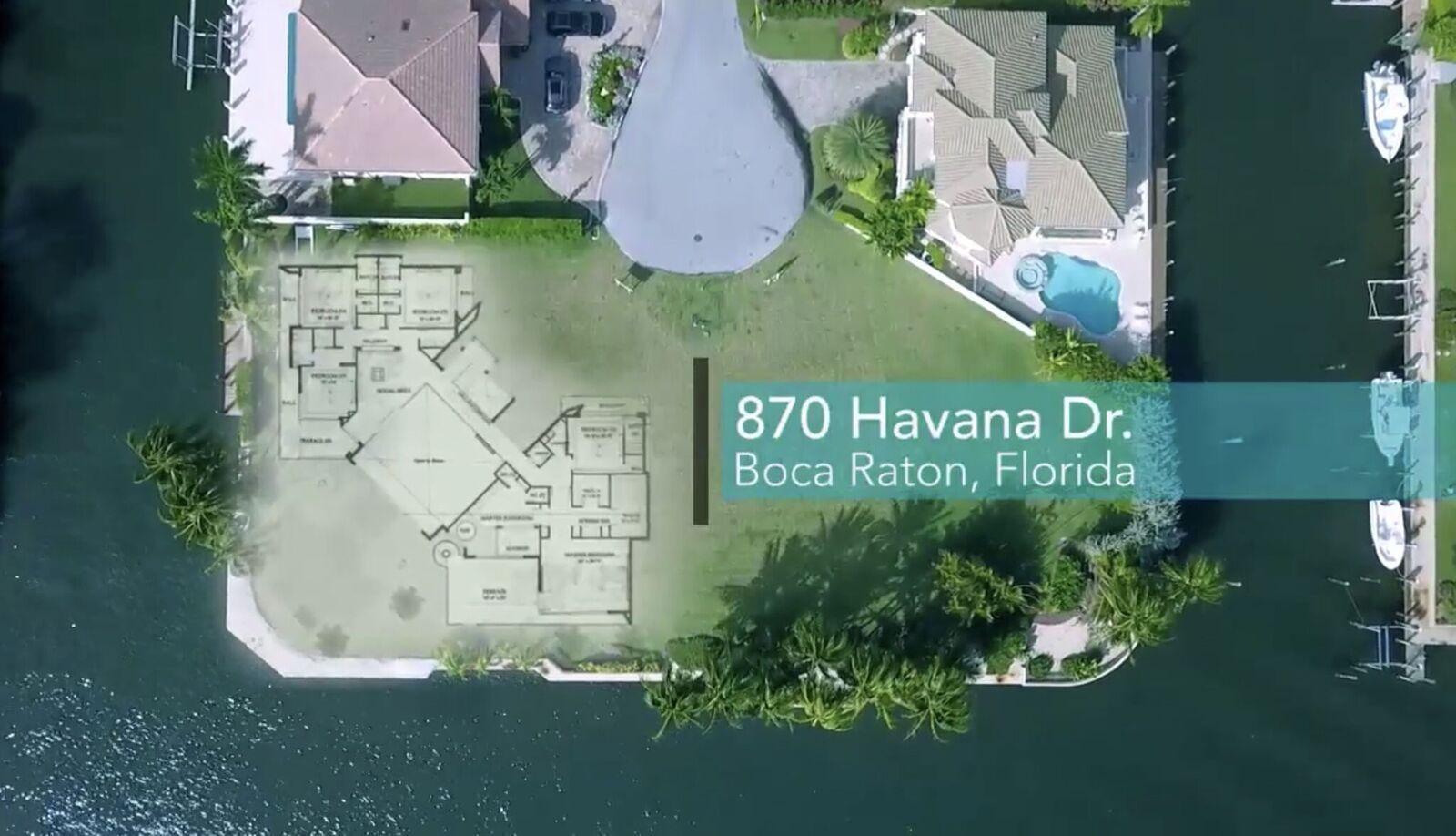 870 Havana Drive Lot 14 Boca Raton, FL 33487 photo 21