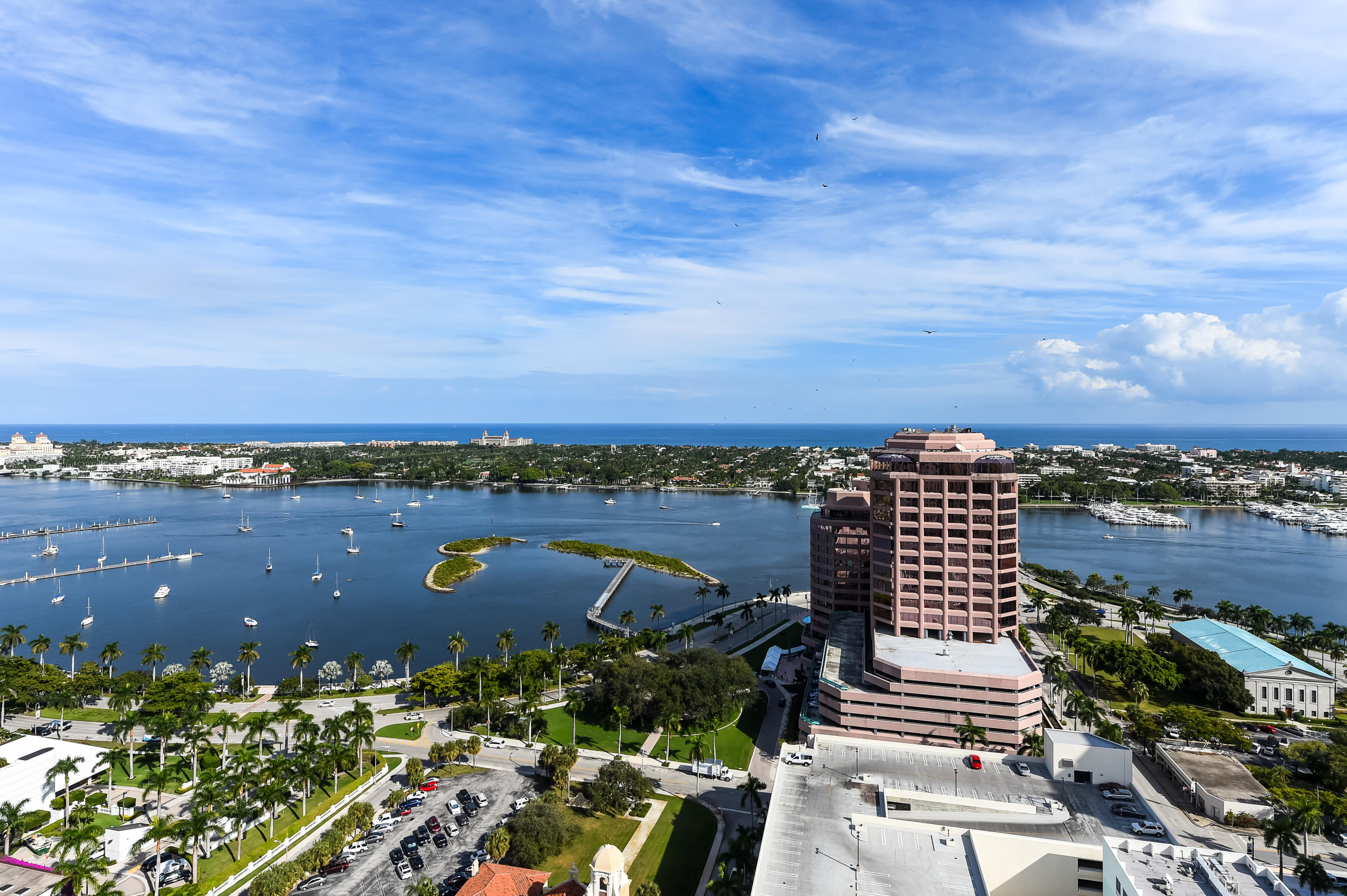 701 S Olive Avenue 1807 West Palm Beach, FL 33401
