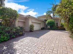 BALLENISLES home 112 Orchid Cay Drive Palm Beach Gardens FL 33418