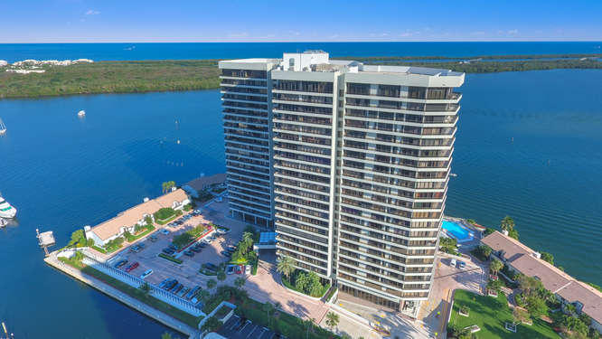 OLD PORT COVE LAKE POINT TOWERCOND UNIT L-4
