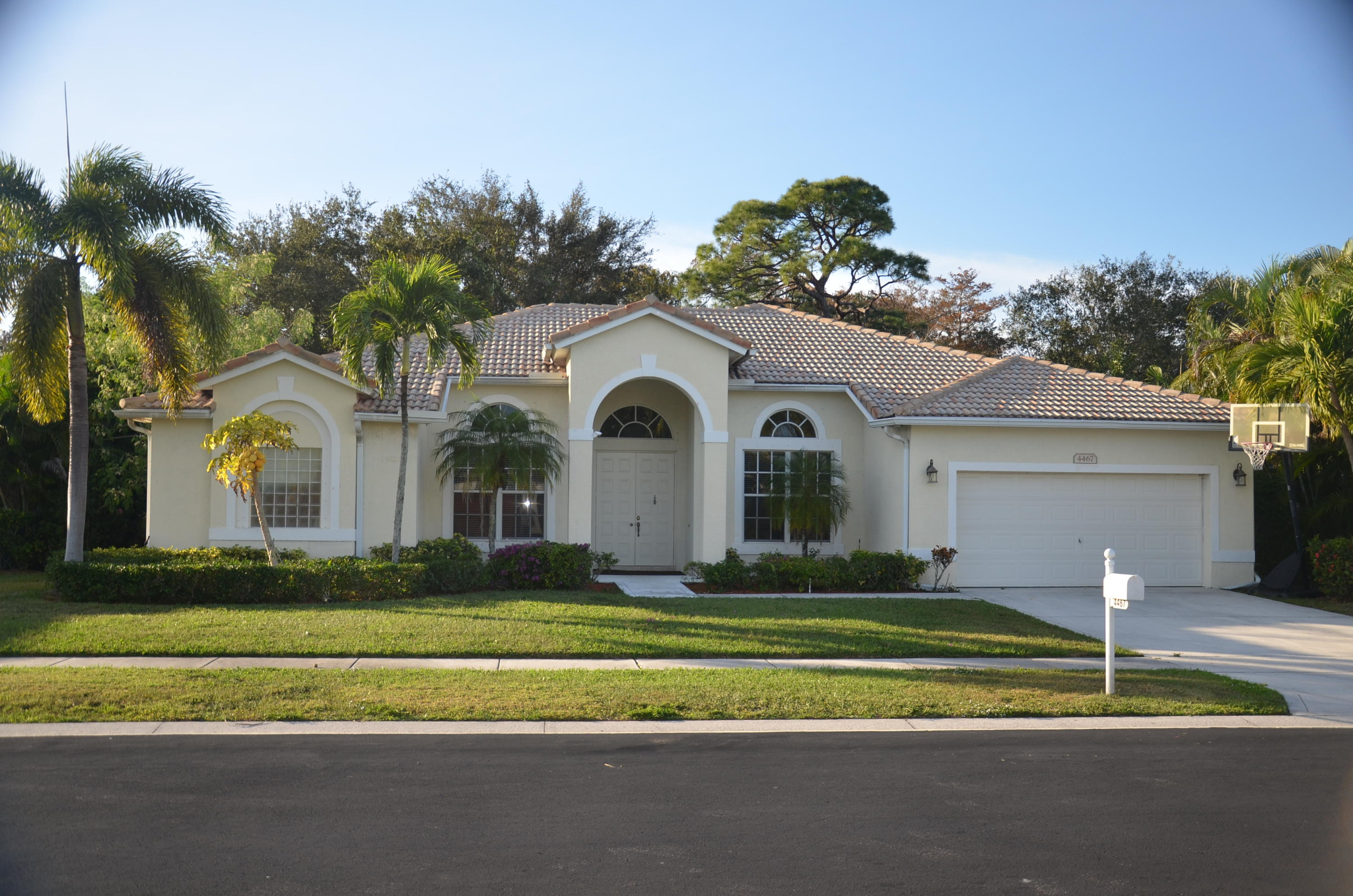 Home for sale in REGENCY LAKE ESTATES Lake Worth Florida