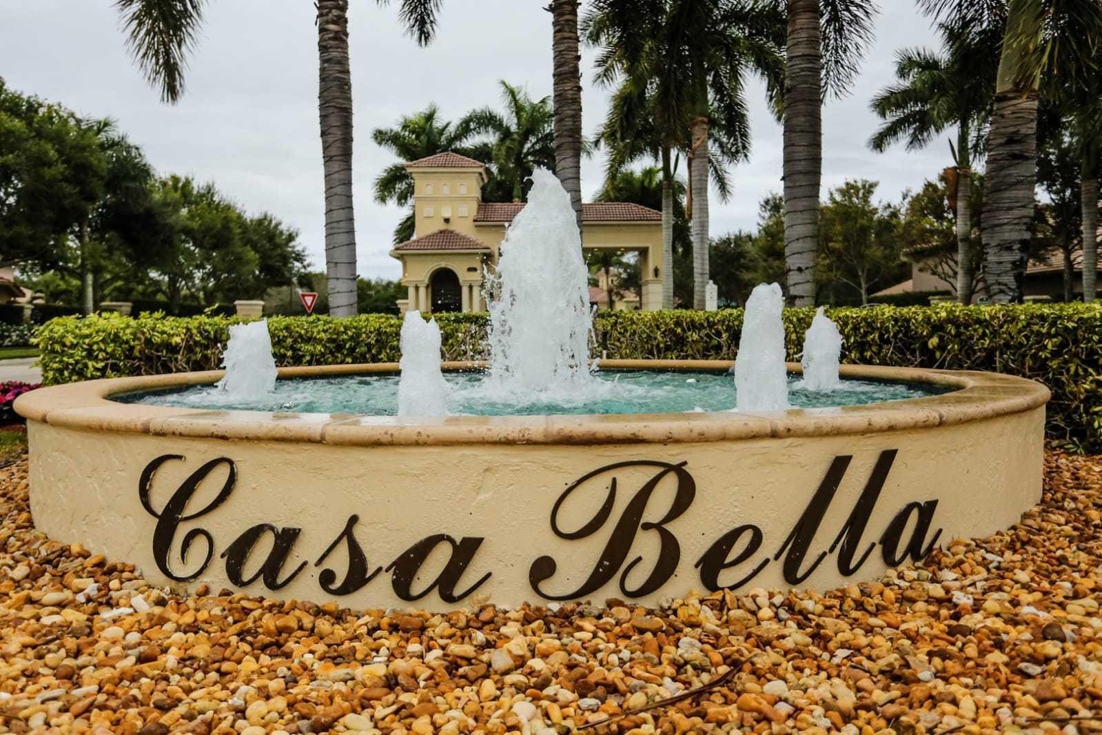 CASA BELLA REALTY