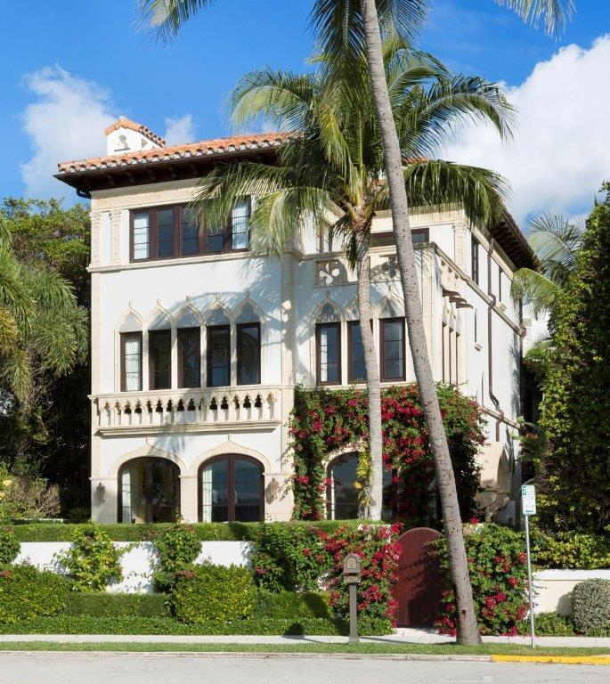 New Home for sale at 439 Worth Avenue in Palm Beach