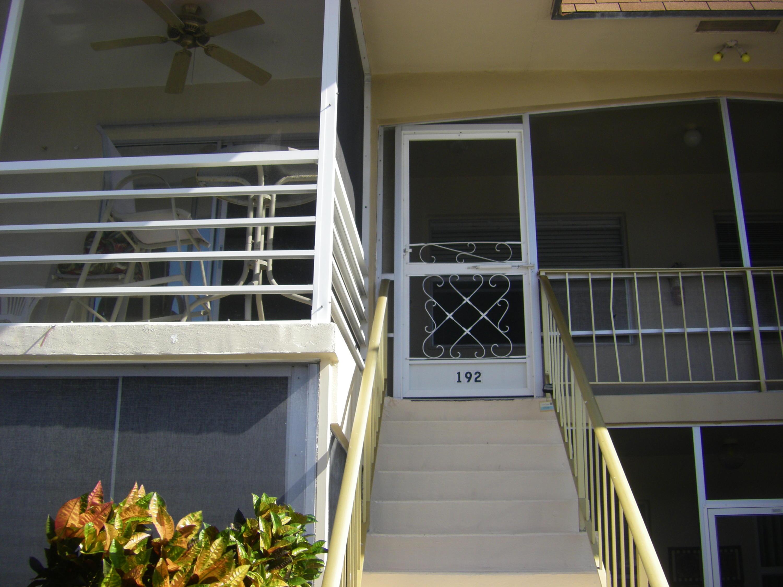 192 Stratford N 192 West Palm Beach, FL 33417
