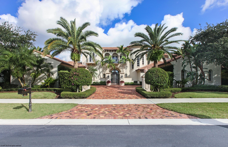 Photo of 111 Via Palacio, Palm Beach Gardens, FL 33418
