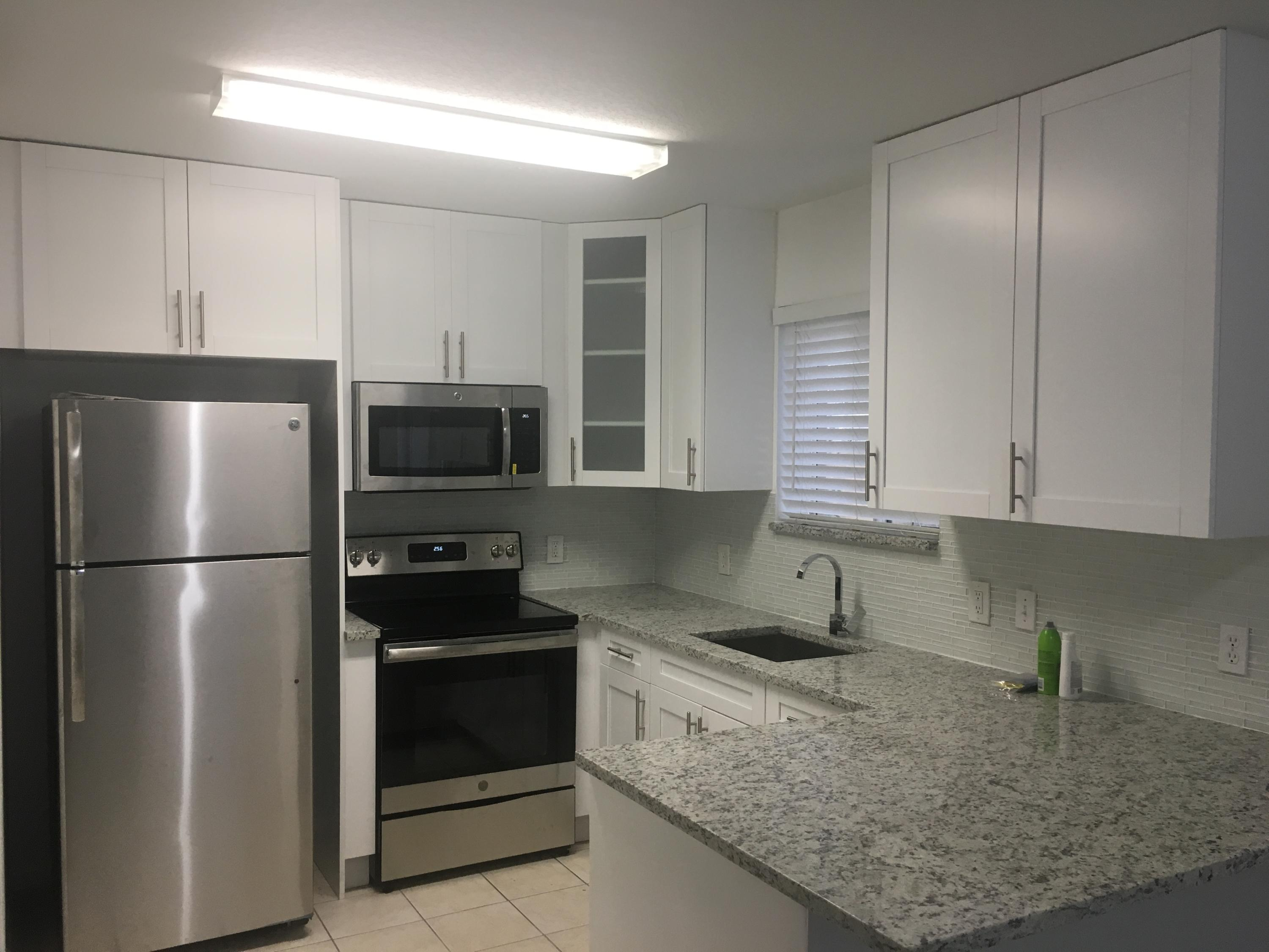 Home for sale in COVE AT BRIAR BAY CONDO West Palm Beach Florida
