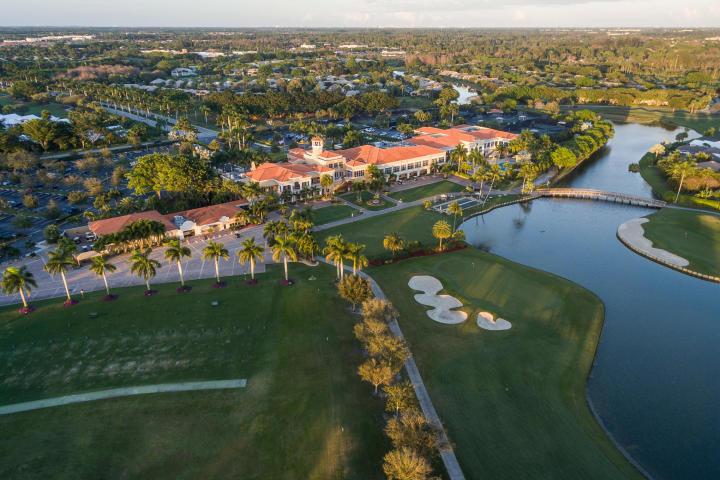 4757 Exeter Estate Lane Lake Worth, FL 33449