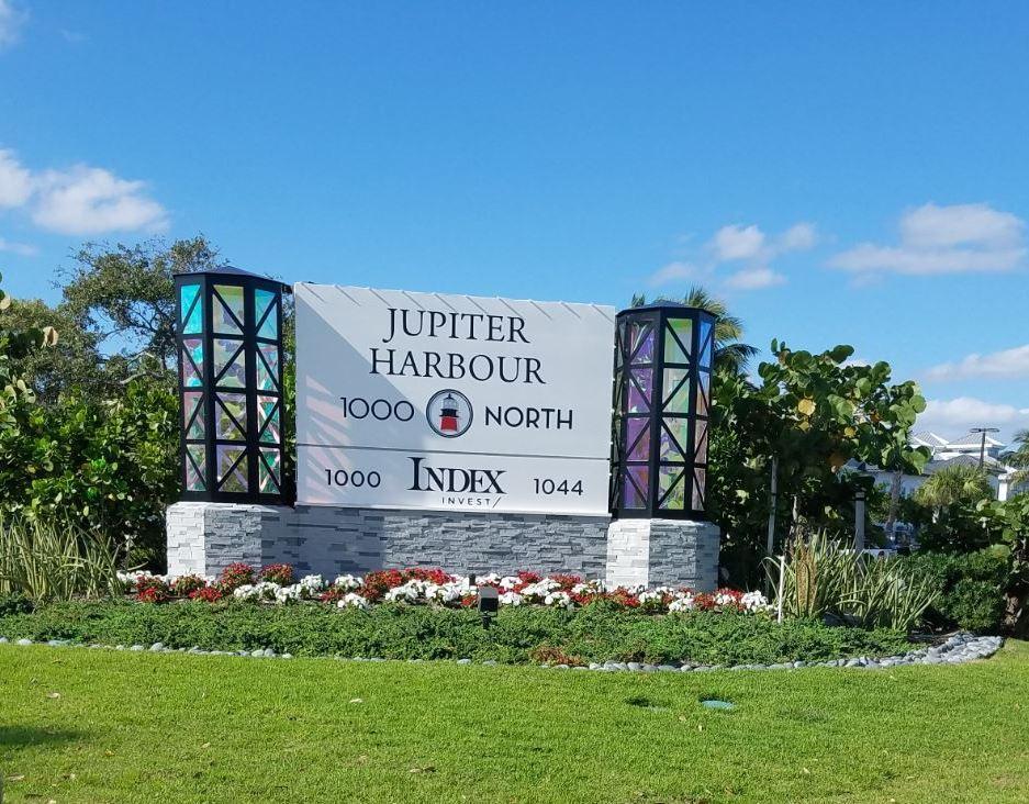 JUPITER HARBOUR PROPERTY