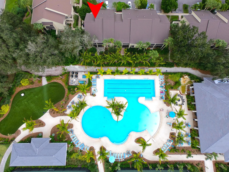 5152 Club Way 104, Stuart, Florida 34997, 2 Bedrooms Bedrooms, ,2 BathroomsBathrooms,A,Condominium,Club Way,RX-10493363