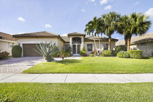 7158 Boscanni Drive Boynton Beach 33437 - photo