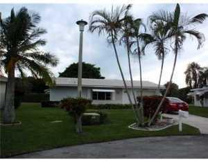 DELRAY VILLAS 1 home 14449 Amapola Way Delray Beach FL 33484