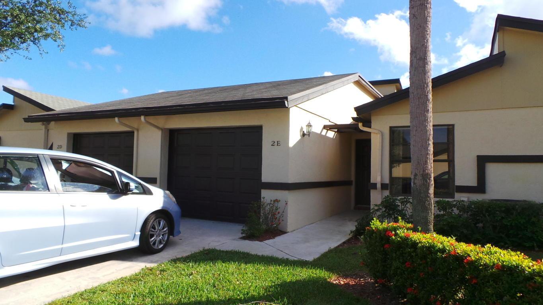 Home for sale in RIDGEPOINTE WOODS VILLAS Boynton Beach Florida