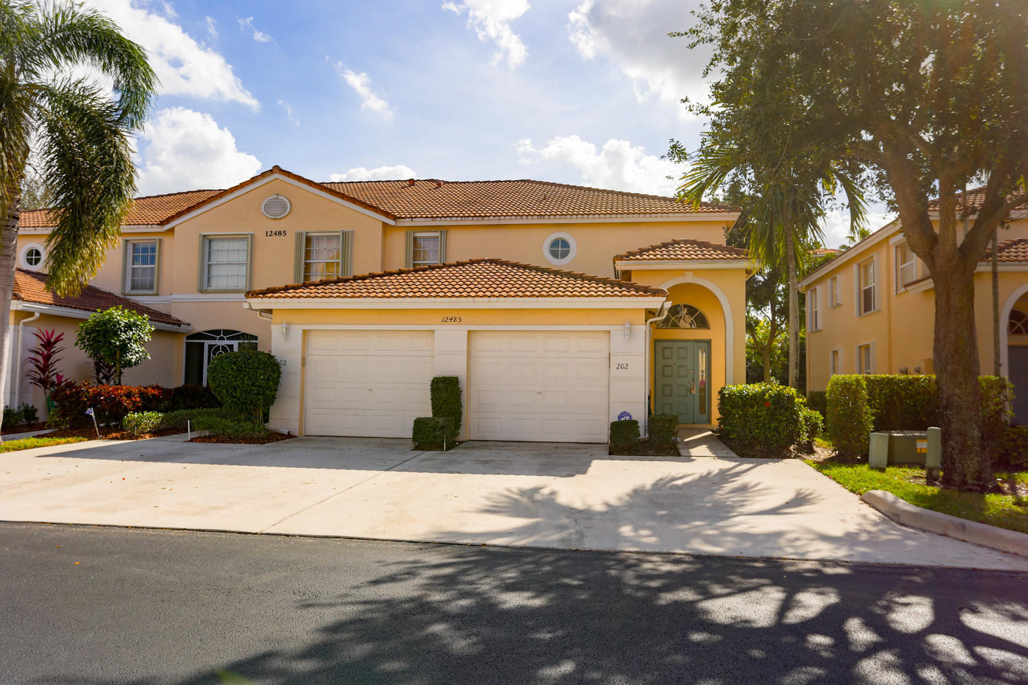 10899 Palm Lake Ave Boynton Beach 33437 - photo