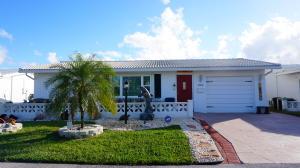 Palm Beach Leisureville Sec 10