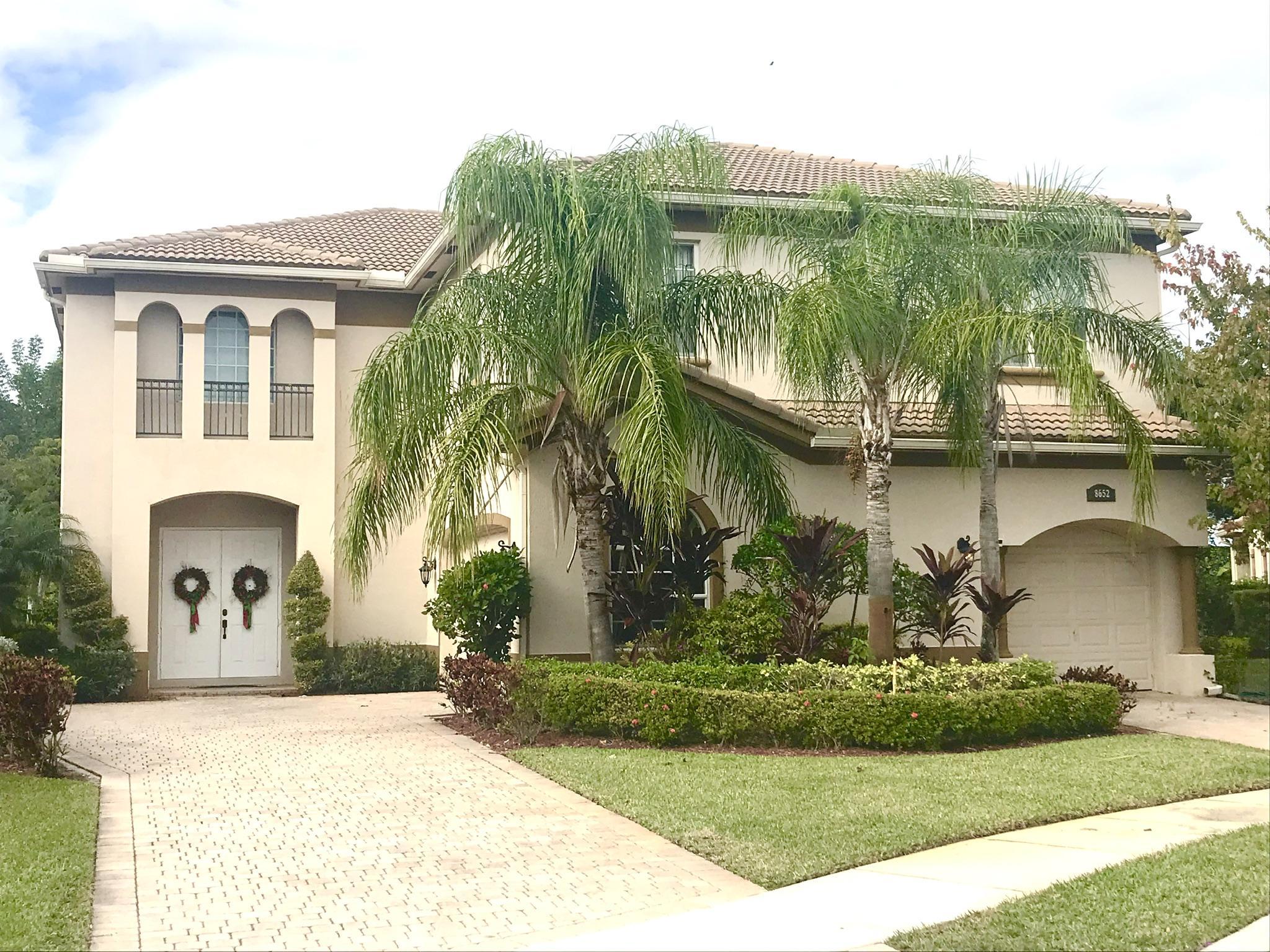 8652 Cobblestone Point Circle Boynton Beach, FL 33472