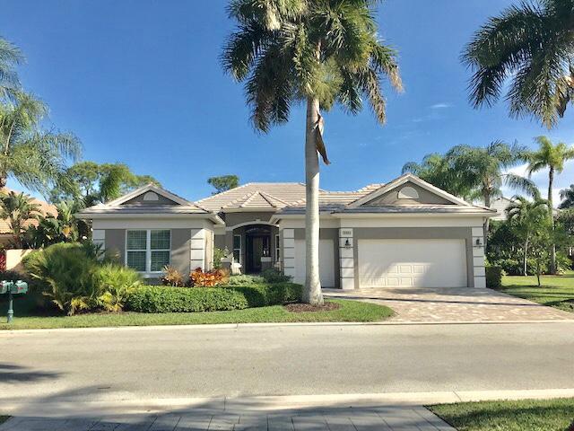 7963 SE Hempstead Circle - Hobe Sound, Florida