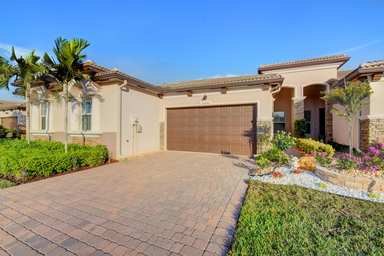 VILLAGGIO RESERVE home 14870 Amerina Way Delray Beach FL 33446