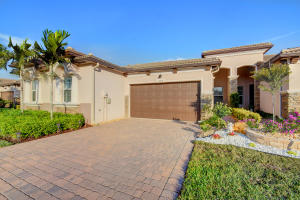 Property for sale at 14870 Amerina Way, Delray Beach,  Florida 33446