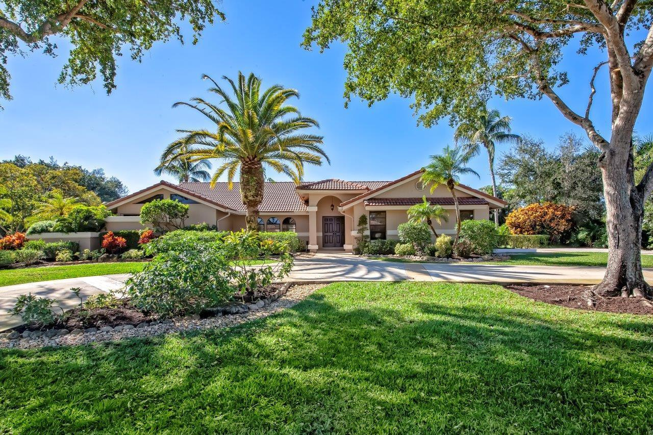 Home for sale in Cypress Head Parkland Florida