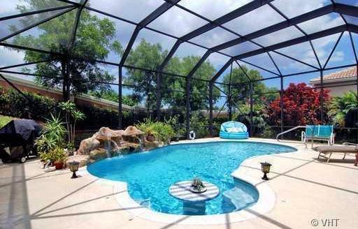 BUENA VIDA home 9949 Via Elegante Wellington FL 33411