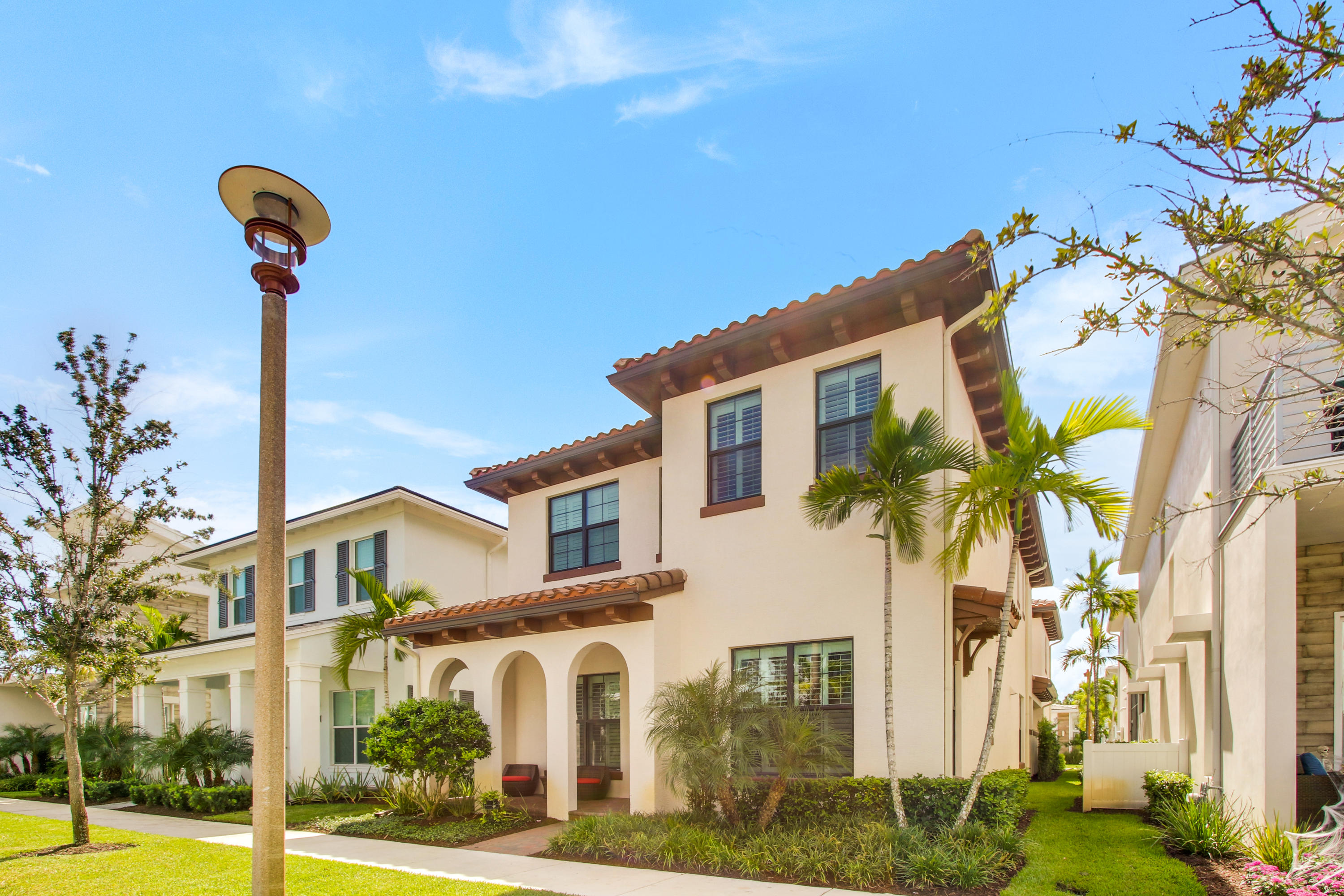 New Home for sale at 4009 Faraday Way in Palm Beach Gardens