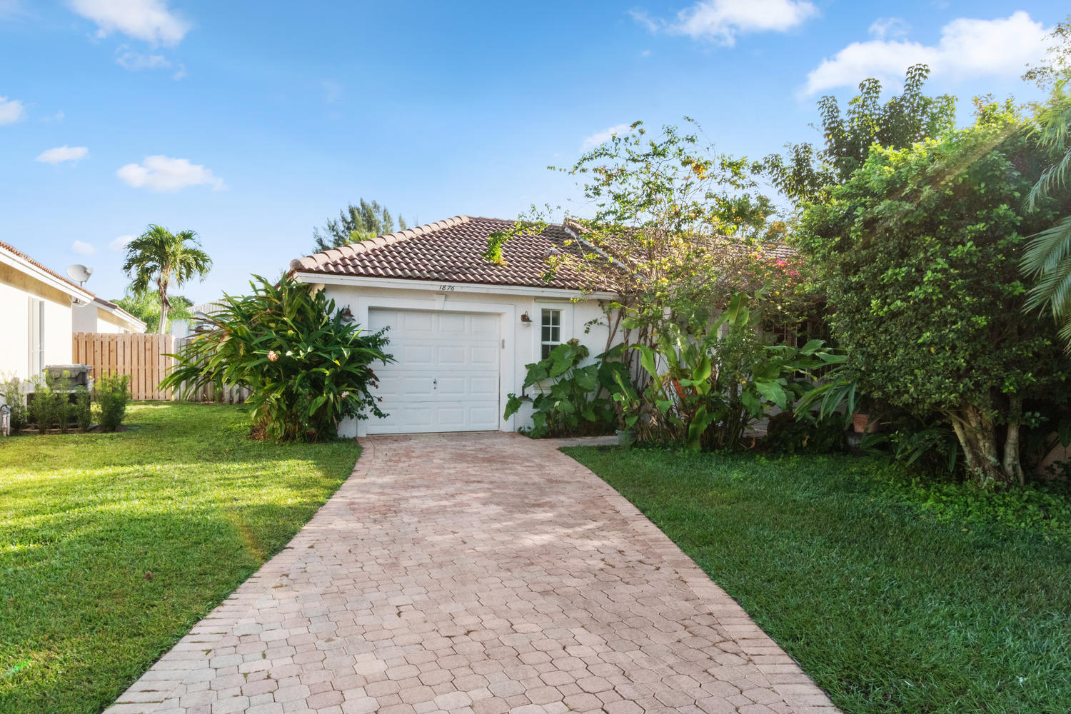 1876 Capeside Circle Wellington, FL 33414